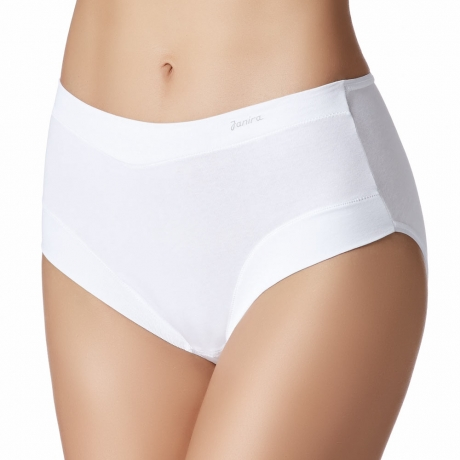 Essential Cotton Comfort Classic Brief 2 Pack