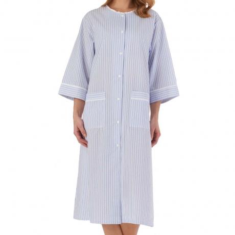 BLUE,Slenderella,2020,Housecoat,HC55226