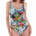 Wakaya Wrap Front Swimsuit