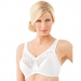 Magic Lift Plus Size Minimiser Bra