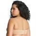 Adelaide Underwired Plus Size Strapless Bra