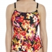 Ko Phi Phi Wired Scoop Neck Tankini Top